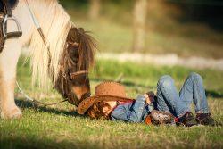 Cowboys or Cowgirls